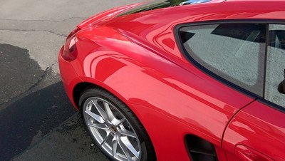 Professional Car Detailing Services.